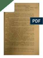 Donici Deformation Crainienne en Bessarabie Paris 1931