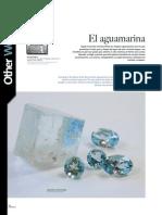 173 - Aguamarina
