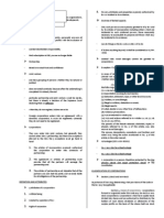 Business Organization 2 (Notes)