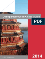 How to Start Up a Business in China
