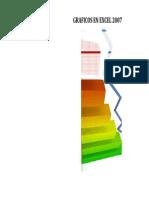 Graficos en Excel 2007