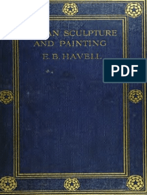 Indian Sculpture and Painting E B  Havell | Sculpture