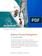 Accenture BPM High Performance Through Process Excellence