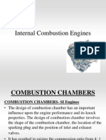 Combusion chambers2