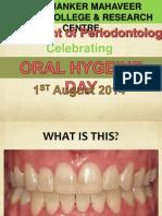 Oral Hygenine Day