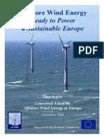 Offshore Report 2001