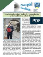 Ročník IX, 2014/2