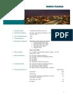 IRSL Corporate Profile