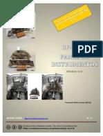 CUADERNO DESDE CERO nº 6 (Panel  de instrumentos Bf 109)
