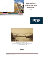 00.009 - PIP - Património Industrial Em Portugal - Resumo