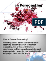 Fashion Forecasting- 6&7