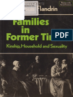 Families in Former Times_ Kinsh - Jean-Louis Flandrin.pdf
