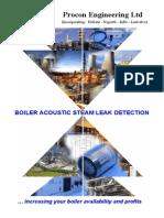 Procon Boiler Leak Detection Ask Rev 2012