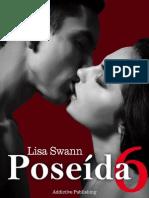 Poseida - Volumen 6 - Lisa Swann
