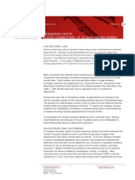 Cloud computing - It is easy being green.pdf