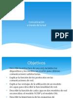 MODELO OSI Y TCP IP