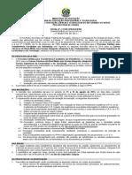 Edital 17 2014 Transferencia Facultativa 2014.2