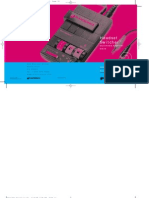Plantronics mx10 Switcher EN/FR