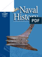 Quaderno SISM 2014 Naval History