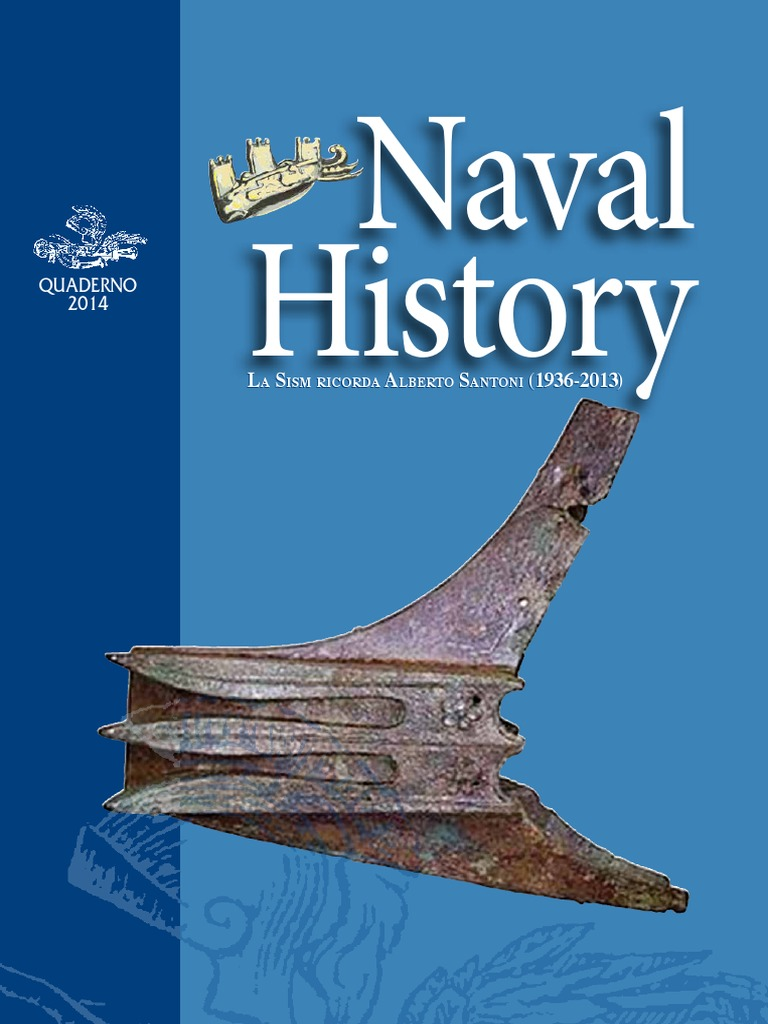 Quaderno sism 2014 naval history fandeluxe Images