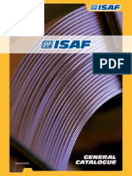 General Catalogue ISAF 2012