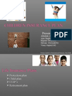 Child Insurance In India