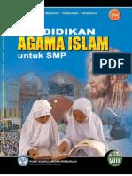 Agama Kelas VIII