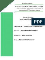 Www.9ra.info Wncqadvdirbeqbsaksdehvudn M 19 TSGC Proc d s de Climatisation