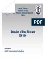 Doc 128 Execution of Steel Structure en 1090 [Compatibility Mode]