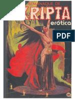 Almanaque de Kripta 03 - Novembro de 1979 (Erótica)