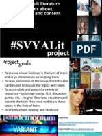 SVYALit Webinar August 6