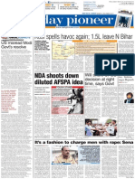 Epaper Delhi English Edition 03-08-2014