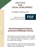Moral Dev.L Kolberg -English