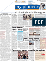 Epaper Delhi English Edition 20-07-2014