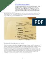 Der Weg Durch Den Zivilprozess Im Berufungsverfahren