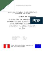 191496124 Programa de Produccion y Comercializacion de Alpaca Nunoa