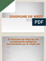 SINDROME DE WEST