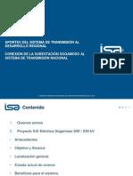 ISA Desarrollo Regional