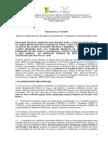 Edital Nº 011 Docente e Apoio 1º Sem 2014 - EXTERNO
