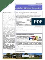 Boletín nº 2 Abril 2014