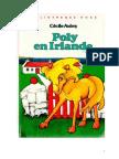 Aubry Cécile Poly 20 Poly en Irlande 1982