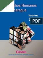 Informe Del CENIH 2014
