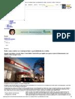 Saiba Como Avaliar Se é Vantajoso Fazer a Portabilidade Do Crédito - Economia - Notícia - VEJA