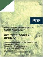 Brochurebtt Tallercolombia Esp