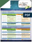 World Education Summit 2014 Session Matrix