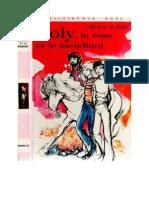 Aubry Cécile Poly 11 Poly, La Rose Et Le Mendiant 1976