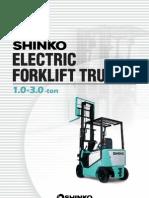 Shinko 1-3t