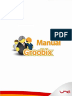 Manual Usuario Groobix