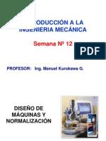 SEMANA 11 - DISEÑO DE MAQUINAS Y NORMALIZACION.ppt