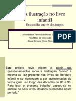8322407 a Ilustracao No Livro Infantil Uma Analise Atraves Dos Tempos